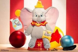 Scentsy's new buddy! Dumbo!