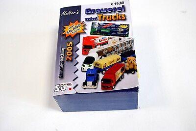 Mini-Trucks-Katalog (2005, gut erhalten)