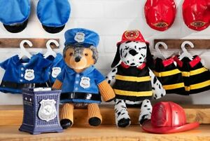 Police and fire collection!!!