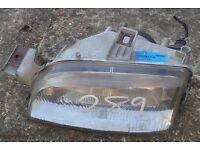 Fiat Punto N/S Headlight (1998)