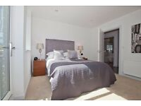 One bedroom Shoreditch White Row for ShortLets