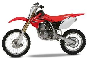 Wanted: Honda CRF150R