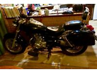 For sale - motorcycle
