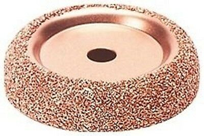 """Tire Patch Buffing Wheel, 2-1/2"""" 3/8"""" arbor hole, repair buffer xtra seal brand"""