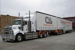 Truck Drivers Required(Chemhaul Logistics)