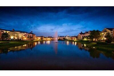 *Spring Break* DISNEY'S SARATOGA SPRINGS Orlando Luxury 1BR Villa 7NTS 4-11 MAR