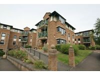 Furnished Two Bedroom Apartment on North Weber Park - Fettes - Edinburgh - Available 30/08/2016