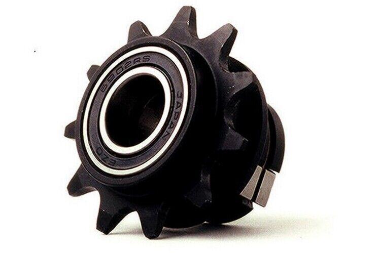 Odyssey BMX Drive Unit - Solid - RHD - Black - Various Sizes