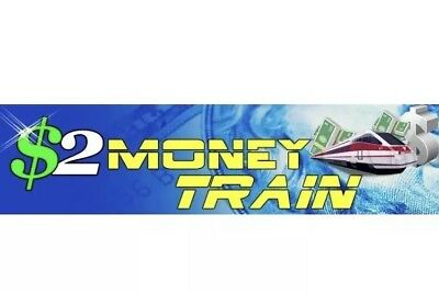 Make Money Daily Into Your Paypal Account No Hosting Fee   2 Money Train
