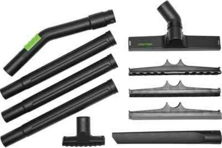Brand New Festool 203430Cleaning set    D 27/36 K-RS-Plus in Systainer