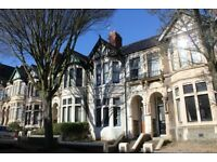 £1350 PCM 4 Bedroom house, Morlais Street, Roath Park, Cardiff , CF23 5HQ