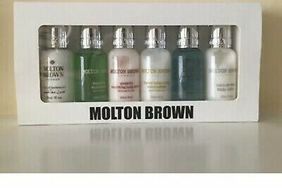 Molton Brown Miniature Gift Set Unwanted Chistmas Gift