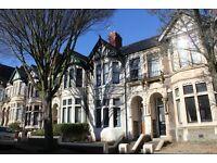 £1450 PCM 4 bedroom house on Morlais Street, Roath Park, Cardiff CF23 5HQ