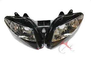 Yamaha YZF-R1 2002 2003 YZF R1 02 03 Headlight
