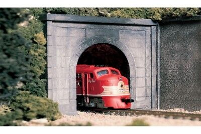 NEW Woodland Portal Concrete Tunnel O Scale C1266 for sale  Shipping to Ireland