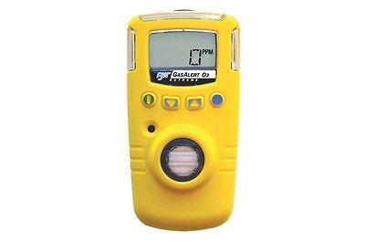 Bw Gaxt-x-dl-2 Gasalert Extreme Single Gas Detector Oxygen O2 0 To 30