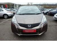 2015 Honda Jazz 1.4 i-VTEC ES Plus 5dr Manual Petrol Hatchback