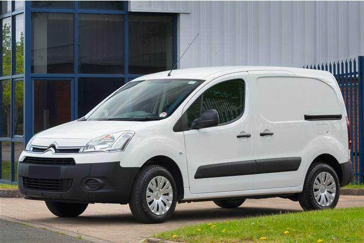 ac861d0b72 Citroen Berlingo to rent - just £149 week - INCLUDING fully-comp courier  insurance