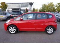 2012 Honda Jazz 1.4 i-VTEC ES 5dr Manual Petrol Hatchback