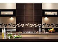 Tiles wall & floor fitter , Laminate flooring