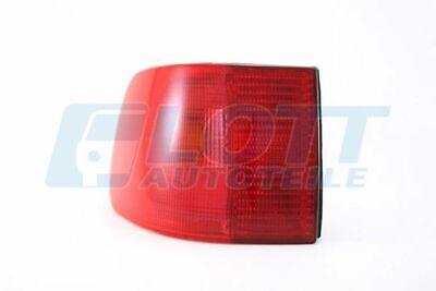 HECKLEUCHTE außen links für AUDI A6 (4A/C4) 06/94-10/97 rot, ohne Lampenträger,