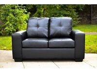Rose 2 Seater Sofa - Free Delivery
