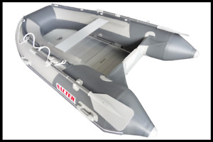 Salter Inflatable 9 Foot Boat in a Bag $995