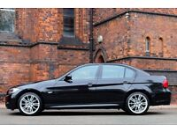 BMW 3 Series M Sport Bussiness Edition