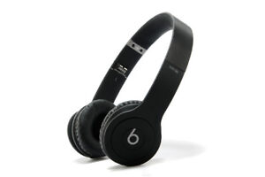 beats solo 2  matte black