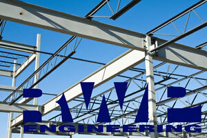 Experienced Structural Engineer available - Stratford Stratford Kitchener Area image 1