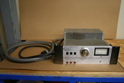 Ion Vacuum Pump Controller Diffusion Pump Controllernrc