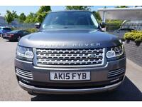 2015 Land Rover Range Rover 3.0 TDV6 Vogue SE 4dr Automatic Diesel Estate