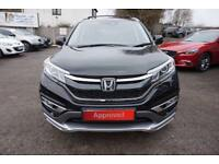 2016 Honda CR-V 2.0 i-VTEC EX 5dr Automatic Petrol Estate
