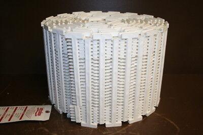 Conveyor belt 10x150in Series 2000 Intraflex Intralox Unused