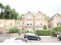 Well presented 2 double bedroom conversion, open plan reception room, modern kitchen & bathroom