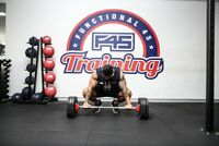 Group Fitness Trainer Position – F45 Training Kelowna