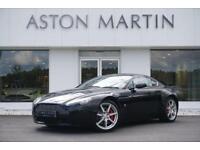 2008 Aston Martin V8 Vantage 2dr Sportshift Automatic Petrol Coupe