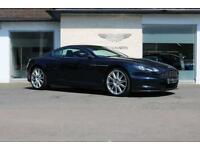 2008 Aston Martin DBS V12 2dr Automatic Petrol Coupe