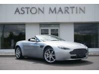 2008 Aston Martin V8 Vantage Roadster 2dr Manual Petrol Roadster