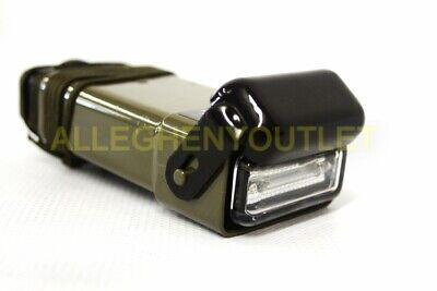 US Military FRS MS-2000 (M) Strobe Light Marker Emergency Distress Signal NIB Emergency Signal Strobe Light