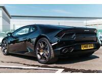 2016 Lamborghini Huracan LP 580-2 Automatic Petrol Coupe
