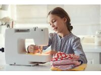 Sewing Classes for Children