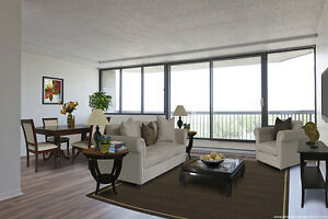2 bedroom apartments ideal for retirees, many amenities