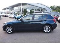 2013 BMW 1-Series 116i SE 5dr Manual Petrol Hatchback