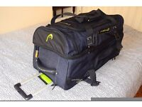 Suitcases Almost NEW (Bag Head, Magnus 115), £50