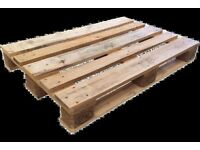 3 Euro Pallets FREE. First come first served. Collection Only
