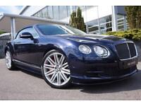 2018 Bentley Bentayga 4.0 V8 5dr Auto Automatic Petrol Estate