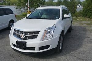 2011 Cadillac SRX Luxury Collection SUV, Crossover