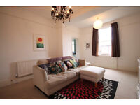 A stunning 2 double bedroom flat situated in a period conversion close to multiple transport links