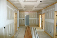 Quality and Affordable House and Basement renovation:  Framing,